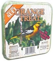 C & S Products Orange Treat