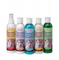 Ferret Aloe Vera Shampoo 8 Oz