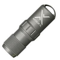 Exotac Matchcap XL - Gunmetal