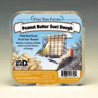 Pine Tree Farms Peanut Butter Suet Dough