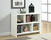 Convenience Concepts  Northfield White Console Table (White)