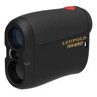 RX-650 Micro Laser Rangefinder Black