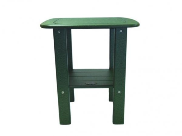 Bird's Choice Classic Bench-turf Green