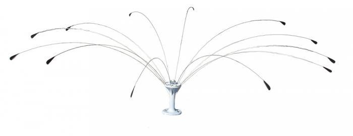 Bird B Gone Bird Spider 4 ft Diameter Bird Deterrent
