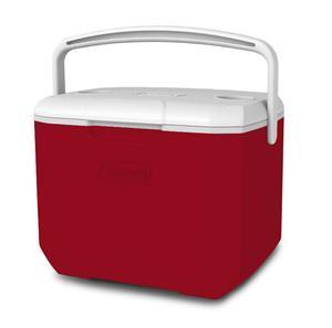 Coleman 16 Qt. Excursion Cooler - Red
