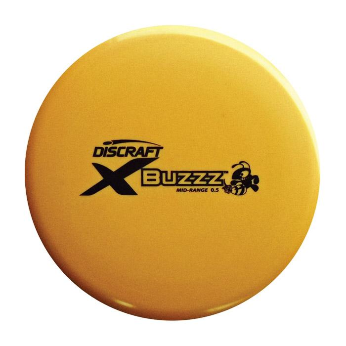 Discraft X Line Buzzz Mid Range