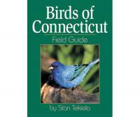Adventure Publications Birds Connecticut Field Guide