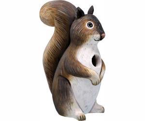 Bobbo Birdhouse Squirrel