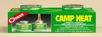 CAMP HEAT