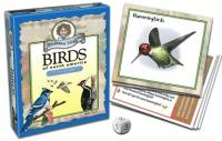 Outset Media Games Professor Noggin's Birds of North America Card Game