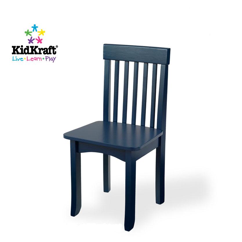 Kid Kraft Avalon Chair Blueberry