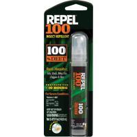 Repel 100% Deet Pen Size Pump