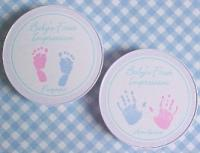 Baby's Hand or Footprint Kits