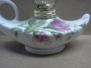 Dietz Lamp With Handle
