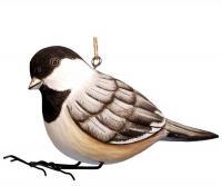 Bobbo Chickadee Birdhouse