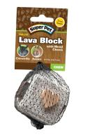 Pumice Block Chew Toy