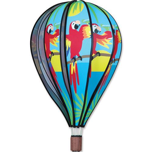 Premier Designs Hot Air Balloon It's Five O'Clock Somewhere 22 inch