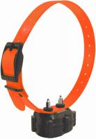 D.T. Systems Micro-iDT Remote Trainer Orange Add-On Collar Only
