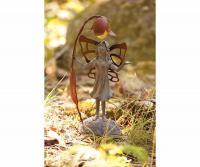 Evergreen Enterprises Solar Fairy Statuary Inquisiti