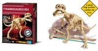 Toysmith T-Rex Excavation Kit