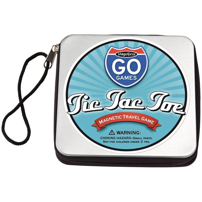 Lifestraw Go Games - Tic Tac Toe
