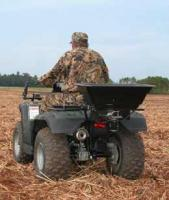 Moultrie Feeders ATV Food Plot Spreader
