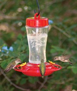 Hummingbird Feeders by Homestead