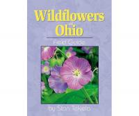 Adventure Publications Wildflowers Ohio FG