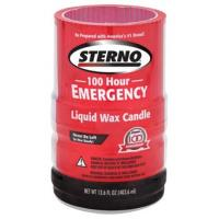 Sterno 100 Hr Candle