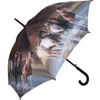 "River's Edge 45"" Full Size Horse Umbrella"