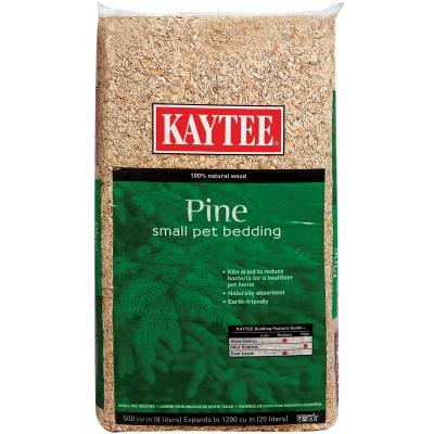 Pine Composition Bedding Litter -2 pound bag