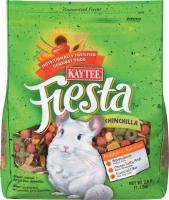 Fiesta Chinchilla 2.5lb