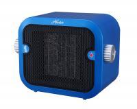 Hunter Home Comfort (PC-003BU) Retro Ceramic Space Heater (Blue)