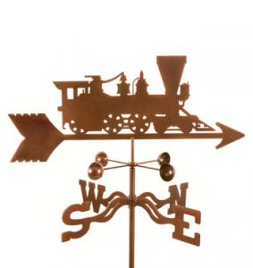 EZ Vane Train Weathervane