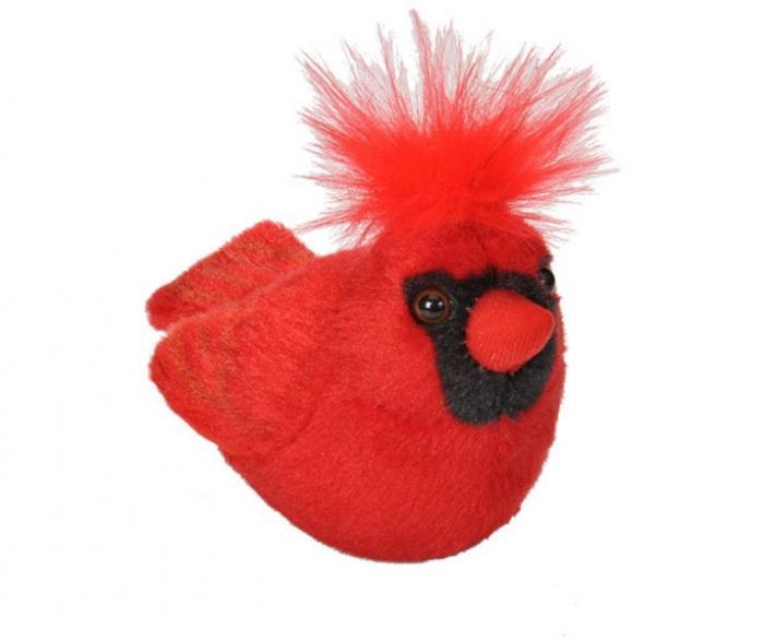 Wild Republic Cardinal