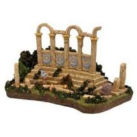 Royal Arches Aquarium Ornament - Large