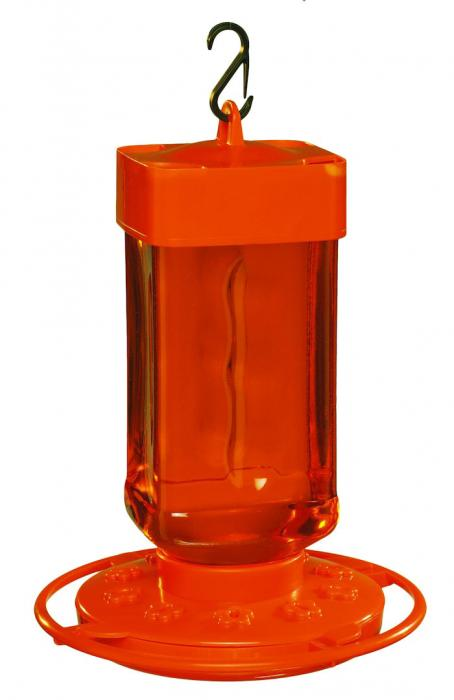 First Nature 32 Ounce Oriole Bird Feeder