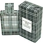 Burberry Brit by Burberry Eau De Toilette Spray 1.7 Oz for Men