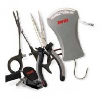 Rapala Combo Pack - Pliers/Forceps/Scale/Clipper