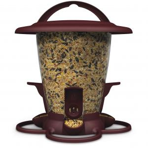 Cardinal Feeders by Classic Brands