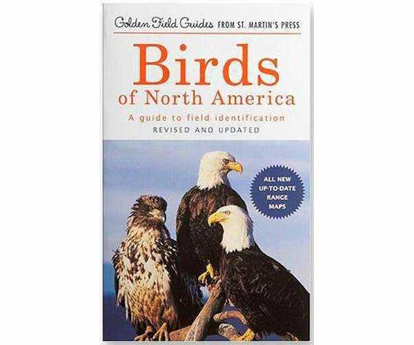 Von Holtzbrinck Birds of North America