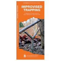 Globe Pequot Press Improvised Trapping