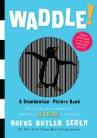 Workman Publishing Waddle!
