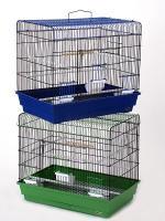 Flight Cage 26x14x20 2/case