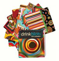 Magnet Works Saturation Point Coasters