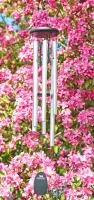 Woodstock Chimes Pachelbel Canon Chime