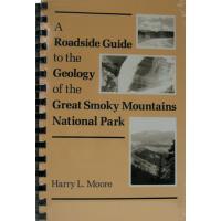 Menasha Ridge Press Guide To The Blue Ridge Parkwy