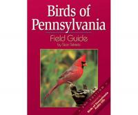 Adventure Publications Birds Pennsylvania FG 2nd Ed