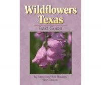 Adventure Publications Wildflowers Texas FG