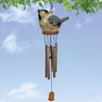 Coyne's Company Chickadee Windchime